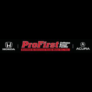 Pro First American Honda